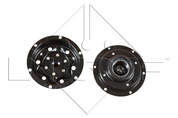 Bobine, compresseur-embrayage magnétique NRF 380011 (X1)