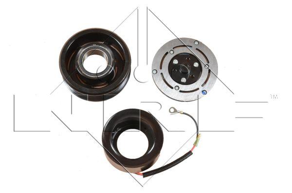Bobine, compresseur-embrayage magnétique NRF 380012 (X1)