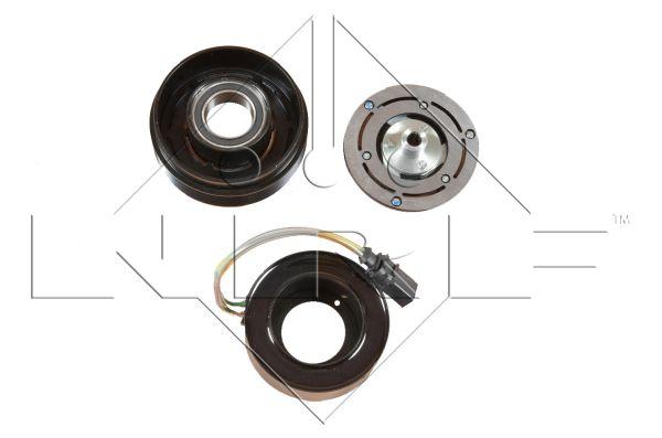 Bobine, compresseur-embrayage magnétique NRF 380014 (X1)