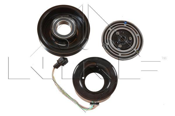Bobine, compresseur-embrayage magnétique NRF 380015 (X1)