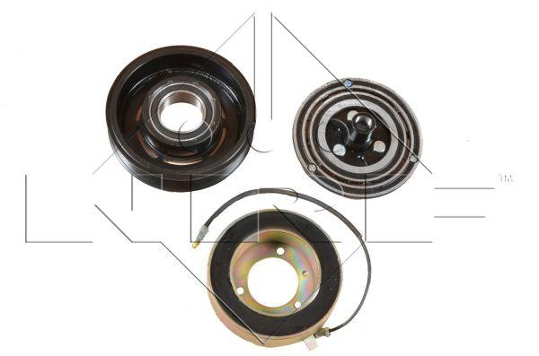 Bobine, compresseur-embrayage magnétique NRF 380020 (X1)