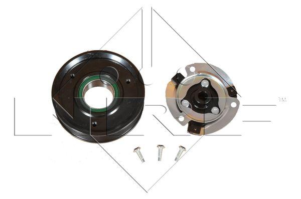 Bobine, compresseur-embrayage magnétique NRF 380021 (X1)