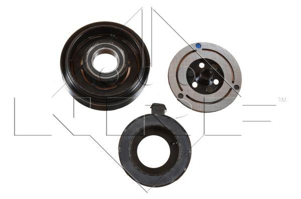 Bobine, compresseur-embrayage magnétique NRF 380022 (X1)