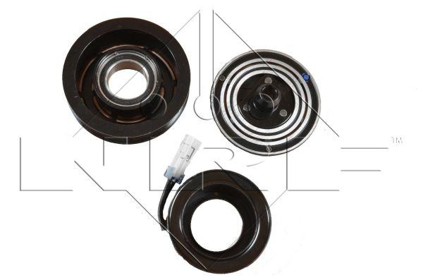 Bobine, compresseur-embrayage magnétique NRF 380023 (X1)