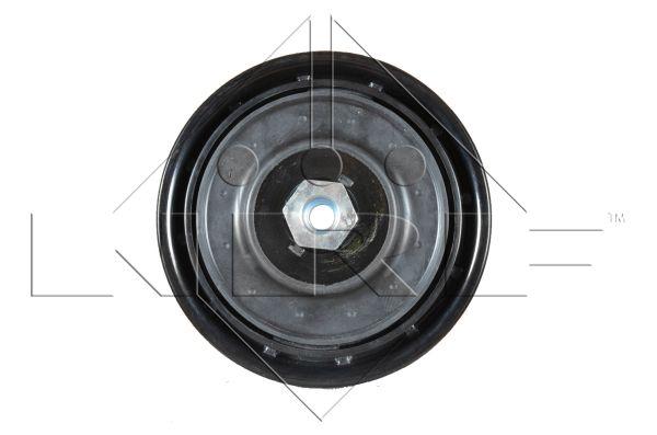 Bobine, compresseur-embrayage magnétique NRF 380024 (X1)