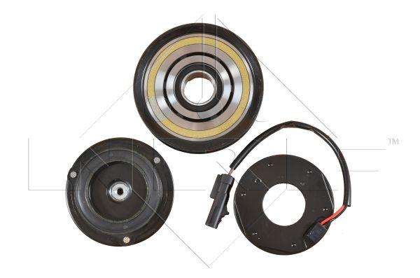 Bobine, compresseur-embrayage magnétique NRF 380025 (X1)