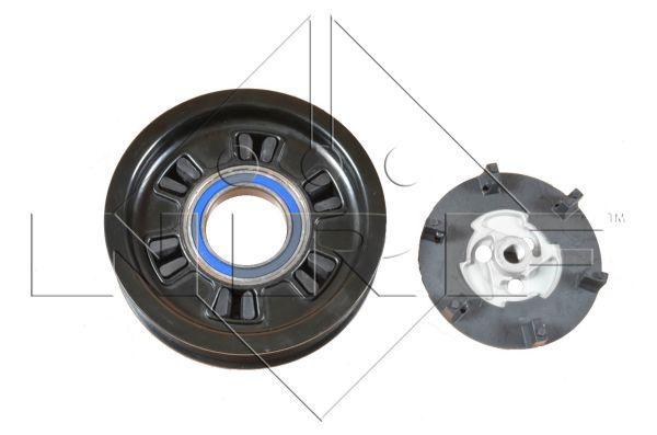 Bobine, compresseur-embrayage magnétique NRF 380026 (X1)