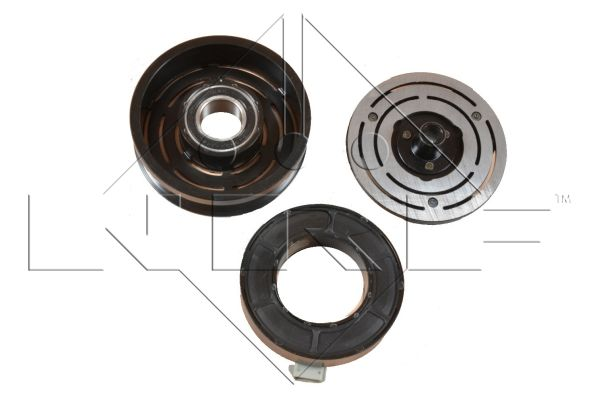 Bobine, compresseur-embrayage magnétique NRF 380033 (X1)