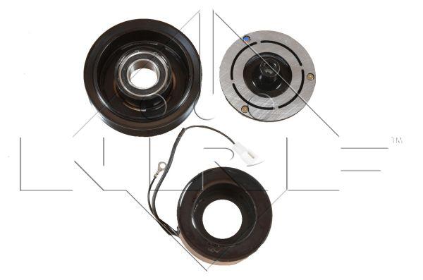 Bobine, compresseur-embrayage magnétique NRF 380037 (X1)