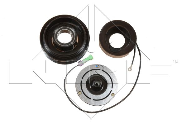 Bobine, compresseur-embrayage magnétique NRF 380038 (X1)