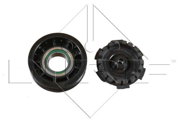 Bobine, compresseur-embrayage magnétique NRF 380044 (X1)