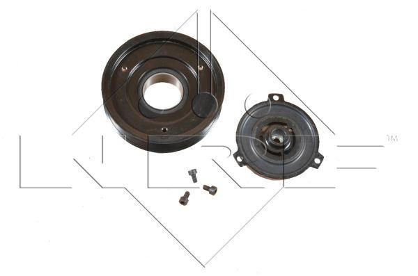 Bobine, compresseur-embrayage magnétique NRF 380046 (X1)