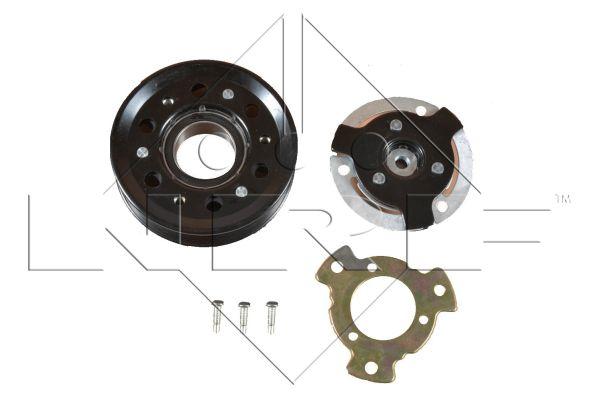 Bobine, compresseur-embrayage magnétique NRF 380050 (X1)