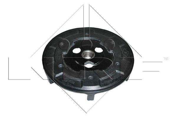 Bobine, compresseur-embrayage magnétique NRF 38474 (X1)