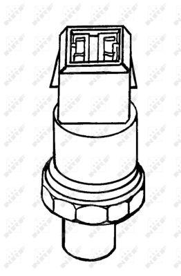 Pressostat de climatisation NRF 38901 (X1)