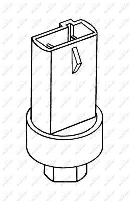 Pressostat de climatisation NRF 38906 (X1)