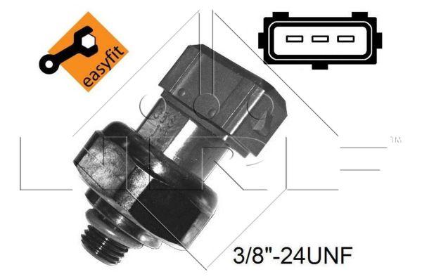 Pressostat de climatisation NRF 38941 (X1)