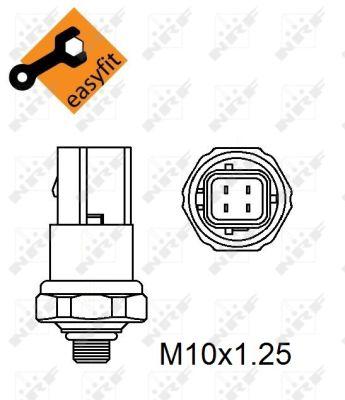 Pressostat de climatisation NRF 38952 (X1)