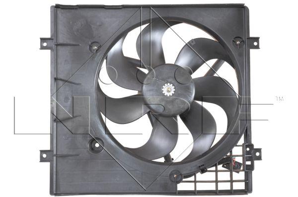 Ventilateur de radiateur NRF 47058 (X1)