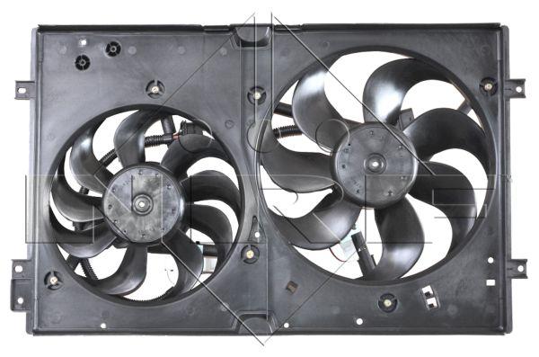Ventilateur de radiateur NRF 47059 (X1)