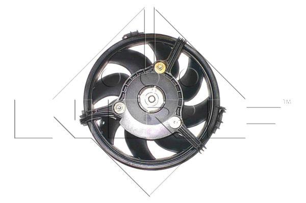 Ventilateur de radiateur NRF 47207 (X1)