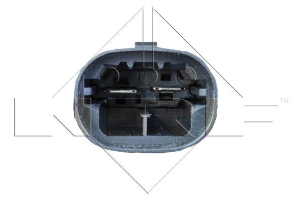 Ventilateur de radiateur NRF 47223 (X1)