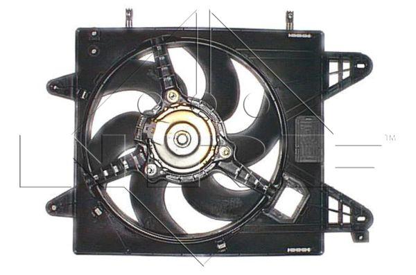 Ventilateur de radiateur NRF 47226 (X1)