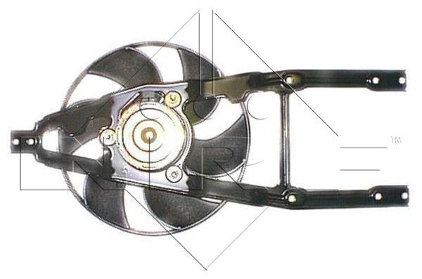 Ventilateur de radiateur NRF 47227 (X1)
