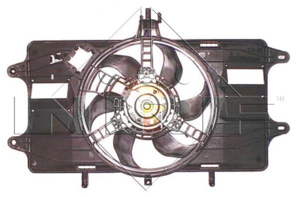 Ventilateur de radiateur NRF 47230 (X1)
