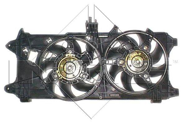 Ventilateur de radiateur NRF 47233 (X1)