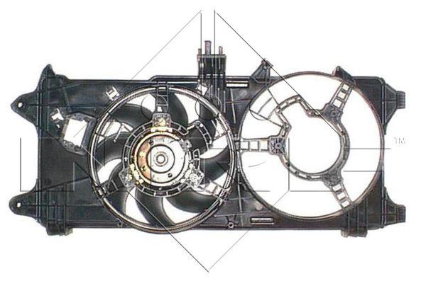 Ventilateur de radiateur NRF 47234 (X1)