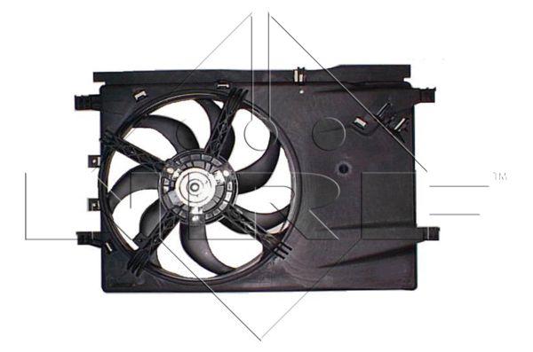 Ventilateur de radiateur NRF 47235 (X1)