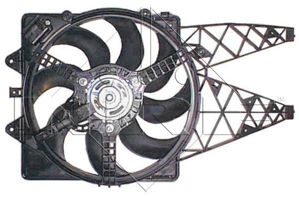 Ventilateur de radiateur NRF 47237 (X1)