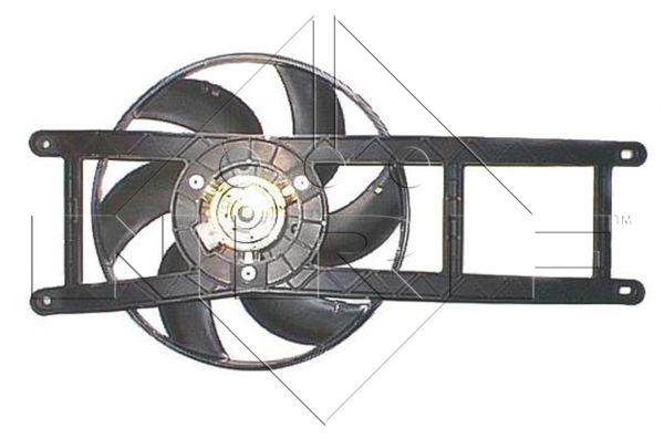 Ventilateur de radiateur NRF 47239 (X1)