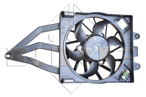 Ventilateur de radiateur NRF 47242 (X1)