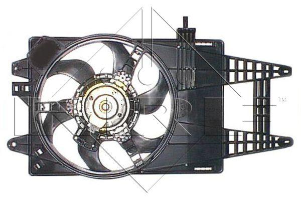Ventilateur de radiateur NRF 47244 (X1)