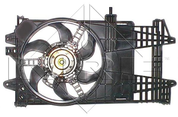 Ventilateur de radiateur NRF 47245 (X1)