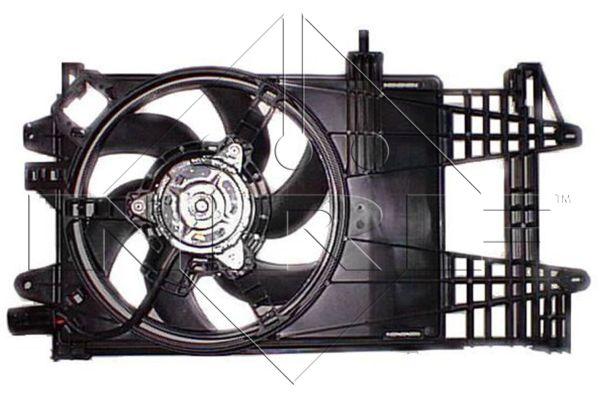 Ventilateur de radiateur NRF 47249 (X1)