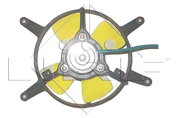 Ventilateur de radiateur NRF 47256 (X1)