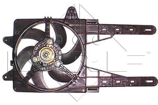 Ventilateur de radiateur NRF 47288 (X1)