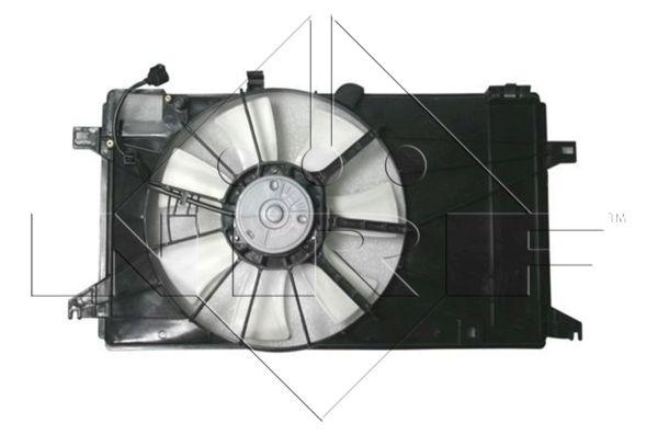 Ventilateur de radiateur NRF 47289 (X1)