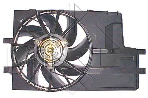Ventilateur de radiateur NRF 47292 (X1)