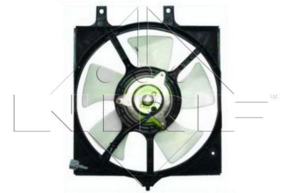 Ventilateur de radiateur NRF 47307 (X1)
