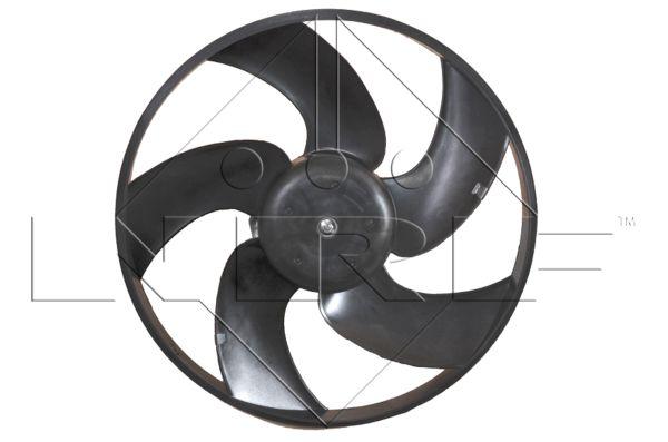 Ventilateur de radiateur NRF 47321 (X1)