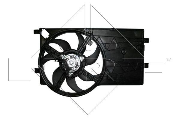 Ventilateur de radiateur NRF 47353 (X1)