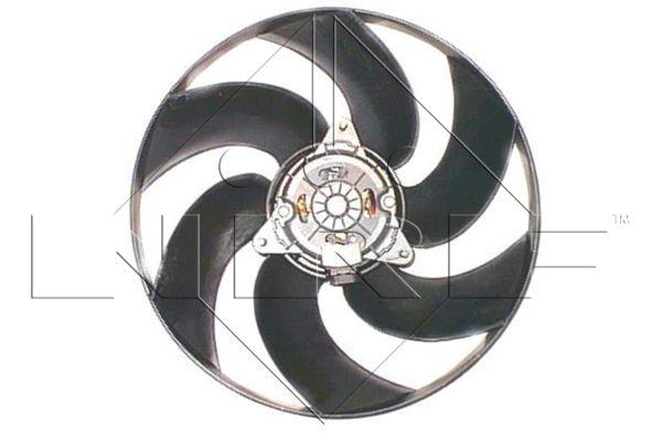 Ventilateur de radiateur NRF 47359 (X1)