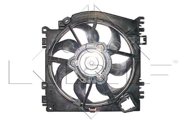 Ventilateur de radiateur NRF 47371 (X1)
