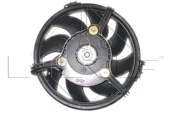 Ventilateur de radiateur NRF 47385 (X1)