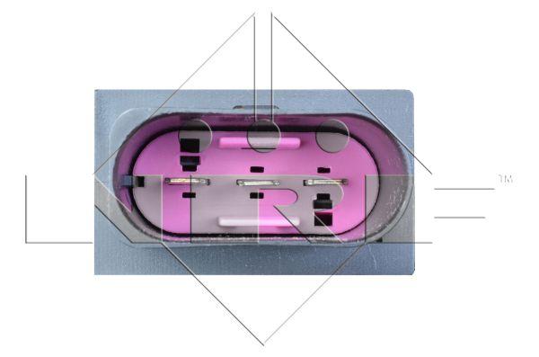 Ventilateur de radiateur NRF 47386 (X1)