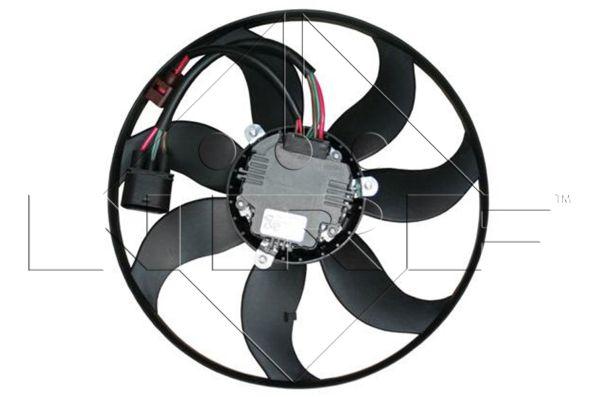 Ventilateur de radiateur NRF 47389 (X1)